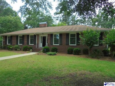 Marion SC Single Family Home Under Contingency Cont: $159,900