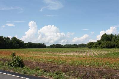 Johnsonville Residential Lots & Land For Sale: S Deerfield Rd