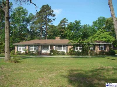 Johnsonville Single Family Home Active-Price Change: 545 White Oak Drive
