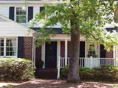 Florence SC Single Family Home For Sale: $259,900