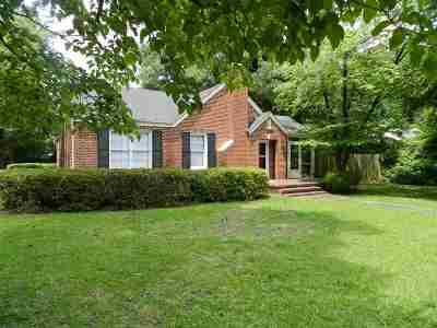 Florence Single Family Home For Sale: 1327 King Avenue