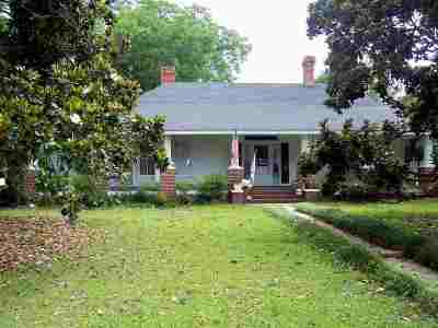 Latta Single Family Home Active-Price Change: 603 N Richardson Street