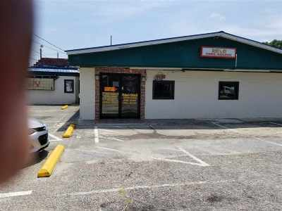 Dillon County Commercial For Sale: 101 Lockemy Highway