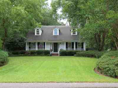 Florence Single Family Home For Sale: 931 Wrenwood Road