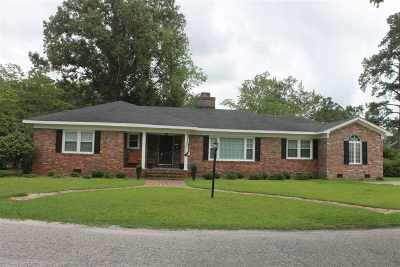 Lake City Single Family Home For Sale: 209 Palmetto St.