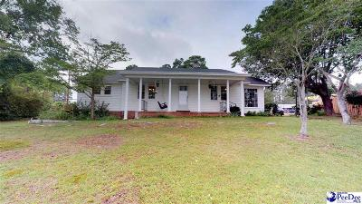 Hartsville Single Family Home For Sale: 109 Lakeview Blvd.