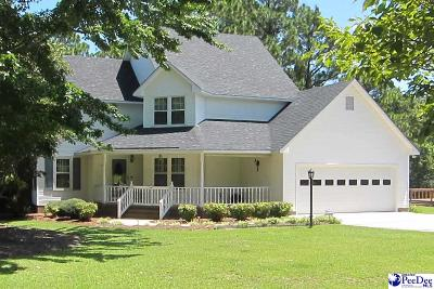 Single Family Home Sold: 1241 Forest Drive