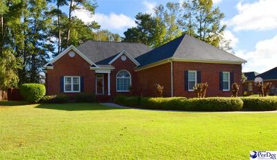 Florence Single Family Home For Sale: 3505 Winslow Court