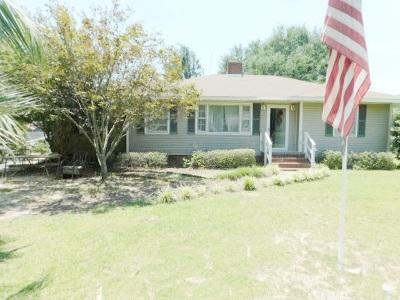 Hartsville Single Family Home For Sale: 512 Green St