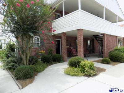Florence Condo/Townhouse Uc/Show For Back Up: 1252 Strada Amore, Unit #1