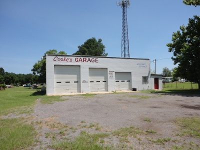 Florence, Flrorence, Pamplico Commercial For Sale: 5615 E Palmetto St