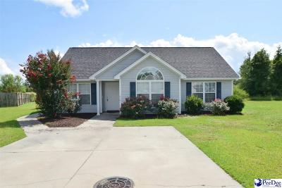 Single Family Home Uc/Show For Back Up: 2101 Stillwell Drive