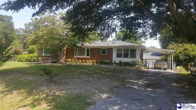 Florence Single Family Home For Sale: 3001 Glencove