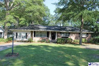 Florence Single Family Home For Sale: 1604 Saint Anthony Ave