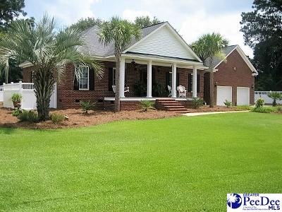 Florence Single Family Home New: 3862 Masters Cir