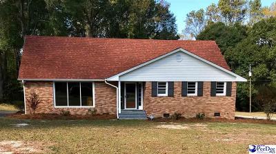 Darlington Single Family Home For Sale: 111 Grace