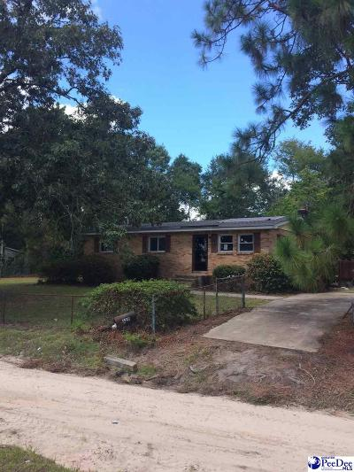 Darlington Single Family Home Active-Price Change: 520 Cedar Ridge Road
