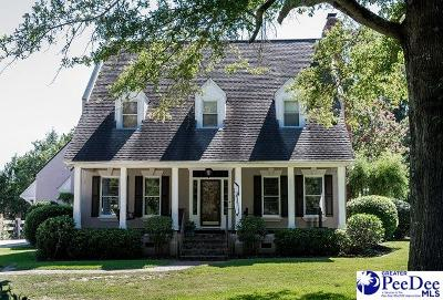 Florence Single Family Home For Sale: 2424 Parkland