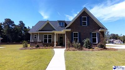 Florence Single Family Home Active-Price Change: 725 Caledonia Court