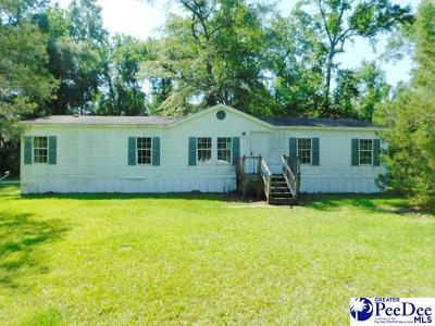 Florence Mobile/Manufactured For Sale: 3932 River Forest Rd