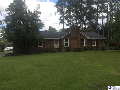Darlington Single Family Home Uc/Show For Back Up: 104 Florida Drive