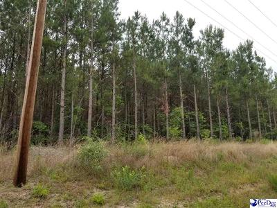 Residential Lots & Land Sold: Hickory Grove Road