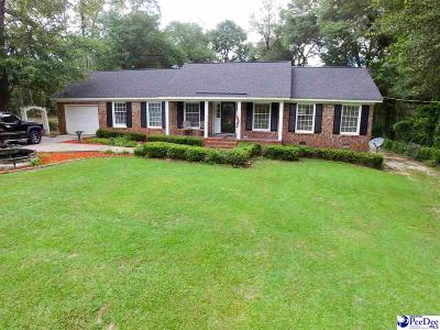 Darlington Single Family Home For Sale: 123 Maryland Dr