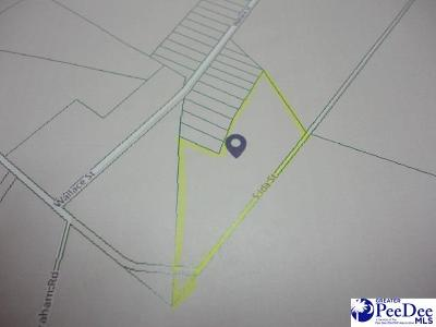 Lake City Residential Lots & Land For Sale: Graham Road