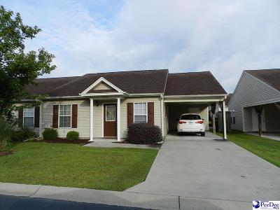 Florence Single Family Home For Sale: 3074 Combray Circle