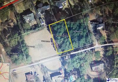 Bennettsville Residential Lots & Land For Sale: Colonial Drive