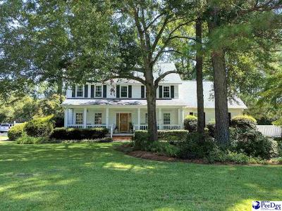 Florence Single Family Home For Sale: 2699 Trotter