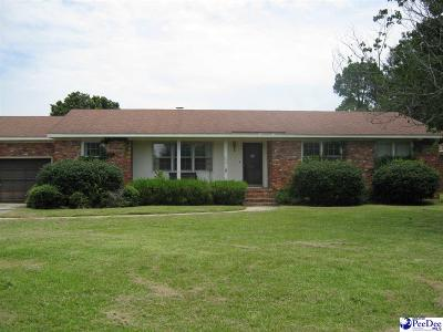 Florence Single Family Home New: 2309 W Foxtail Lane