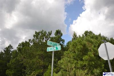 Residential Lots & Land For Sale: Freedom Blvd