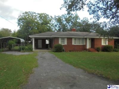 Marion Single Family Home For Sale: 914 N Withlacoochee Ave.