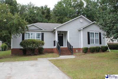 Florence Single Family Home For Sale: 2065 Gable Ridge Drive