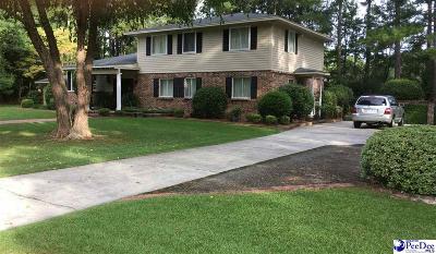 Darlington Single Family Home For Sale: 111 Maryland Drive