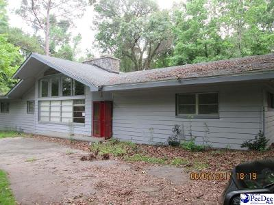 Florence Single Family Home For Sale: 325 R Bar M Ranch Road