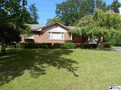 Single Family Home Uc/Show For Back Up: 517 Camellia Circle