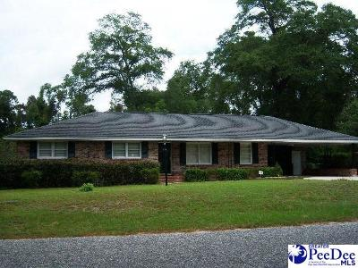 Florence Single Family Home Uc/Show For Back Up: 3303 E Winlark Dr