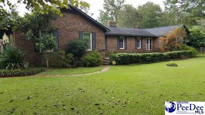 Florence Single Family Home For Sale: 4532 Four Seasons Road