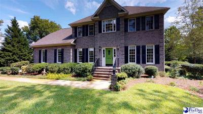 Florence Single Family Home For Sale: 2314 McDonald