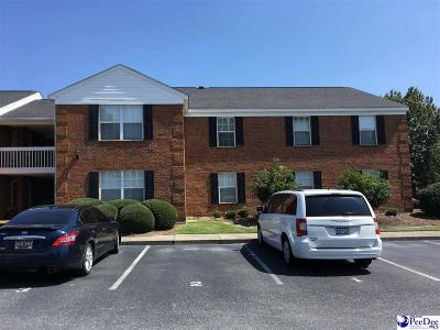 Florence Condo/Townhouse Uc/Show For Back Up: 1114 3rd Loop Road, Apt. F