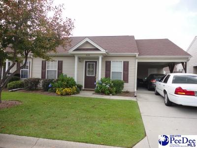 Florence Condo/Townhouse Uc/Show For Back Up: 3038 Combray Circle