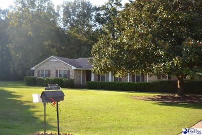 Florence Single Family Home For Sale: 513 Suffolk Place