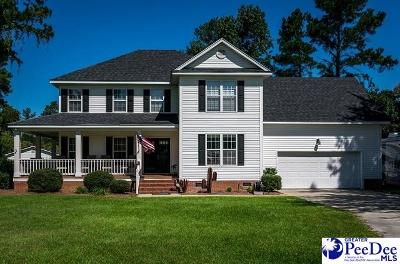 Florence SC Single Family Home New: $278,900