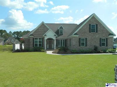Florence SC Single Family Home New: $339,900