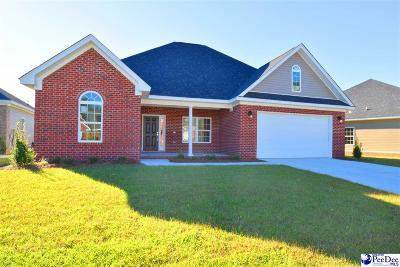 Single Family Home For Sale: 2113 Waverly Woods Dr
