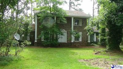 Single Family Home Sold: 3028 Cato Rd.