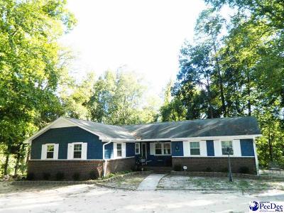 Darlington Single Family Home For Sale: 2464 Holly Circle
