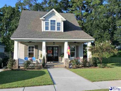 Florence Single Family Home Uc/Show For Back Up: 490 Gloria Court